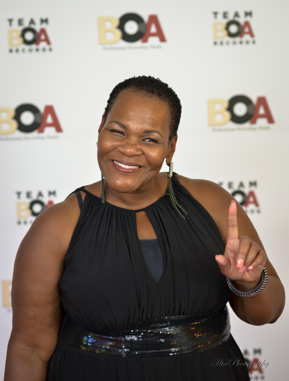 Rhonda Jarrett