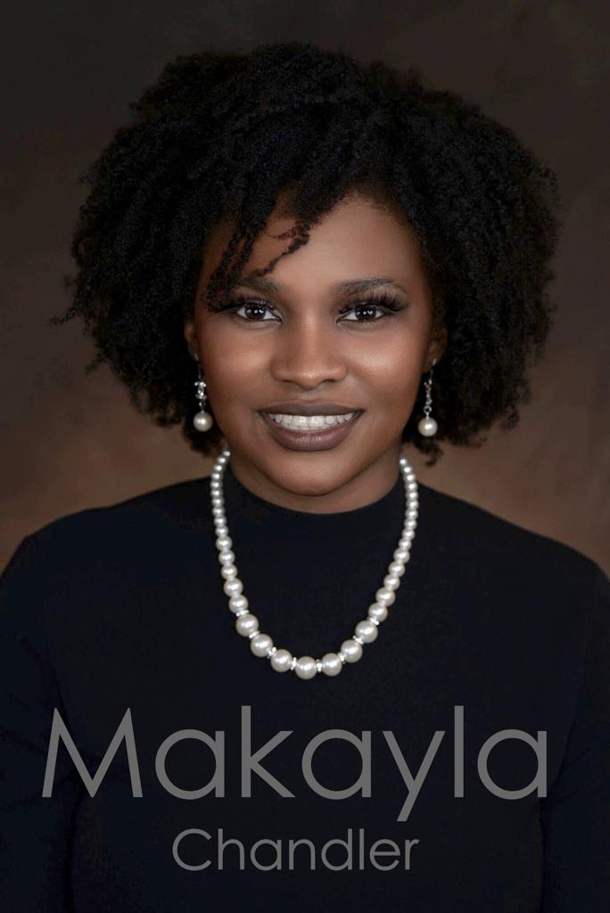 Makayla Chandler