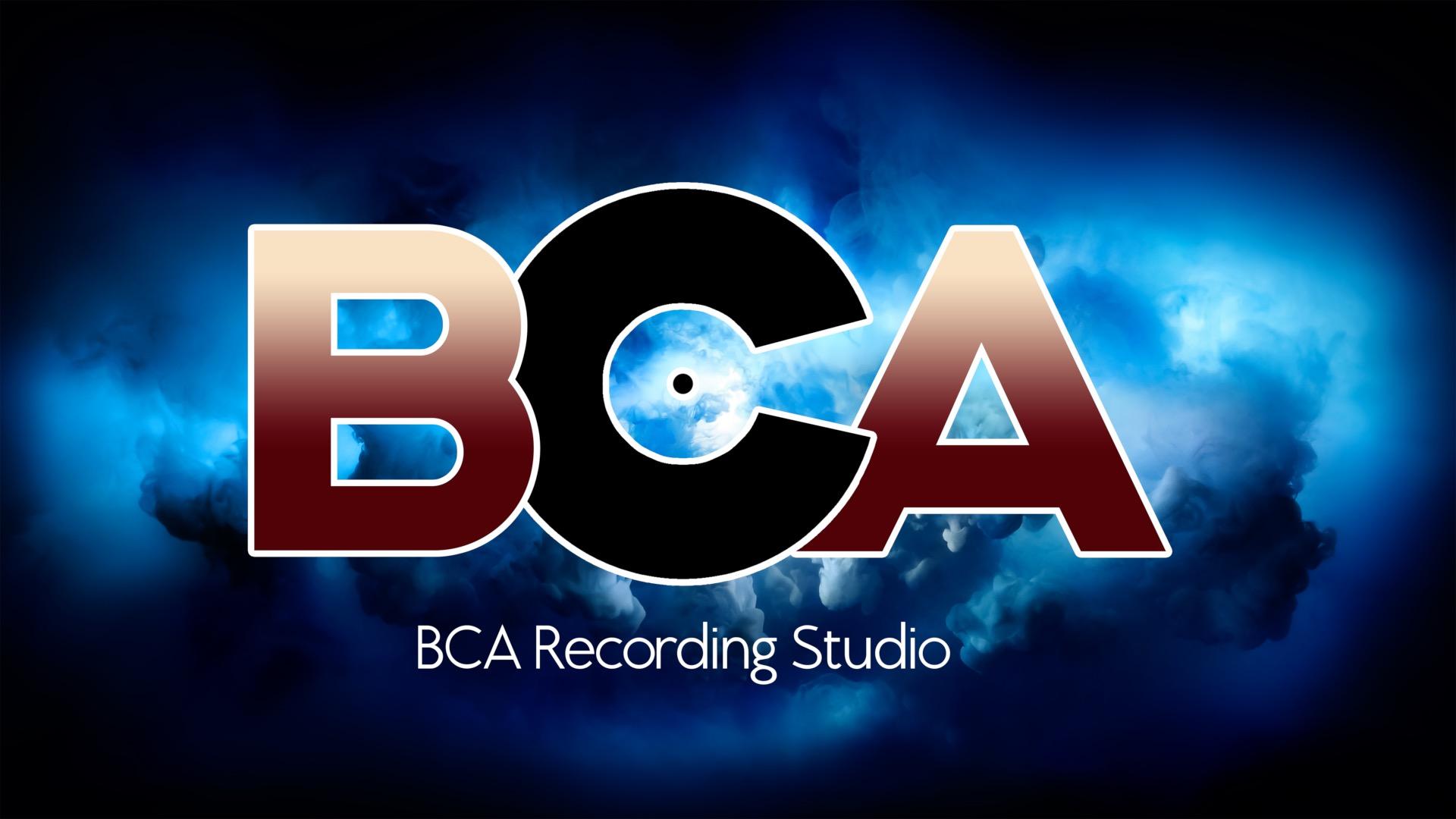 BCA Recording Studio